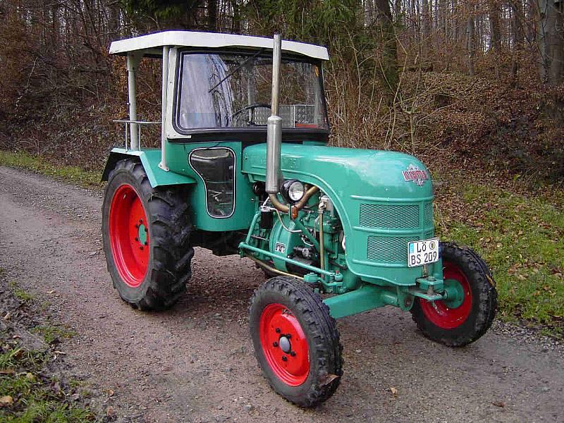 begehrtesten odtimer traktoren