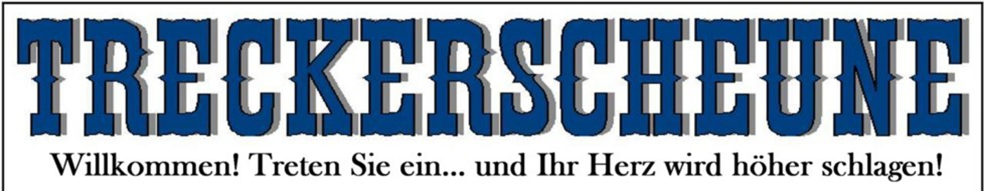 Treckerscheune-Logo