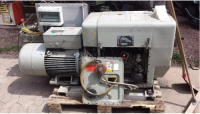 Hatz power unit 3 L400