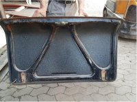 Opel Record P2 spare parts